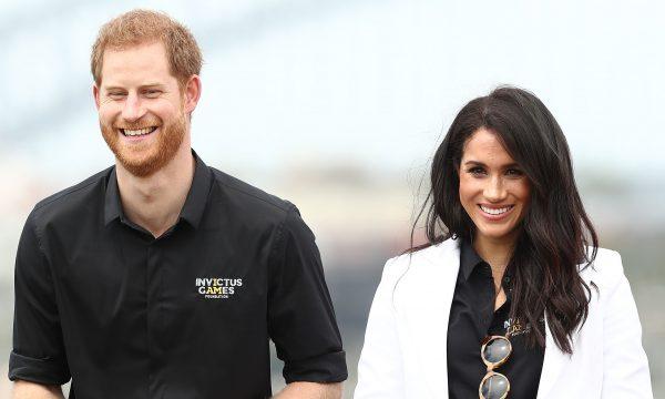 Príncipe Harry faz referência fofa ao primeiro bebê com Meghan e revela conexão com a avó Elizabeth