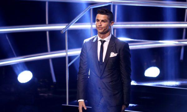 """Vídeo: Cristiano Ronaldo nega as acusações de estupro: """"Fake News!"""""""