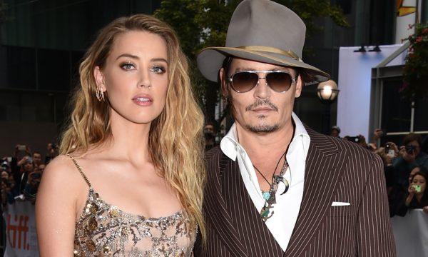 Johnny Depp quebra silêncio sobre acusações de agressão de Amber Heard: 'Por que fazer meus filhos passarem por isso?'