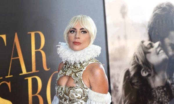 Lady Gaga se emociona ao lembrar de perda que sofreu durante a última cena de 'Nasce Uma Estrela': 'Por dez minutos'