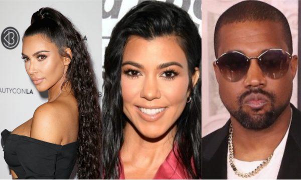 'KUWTK': Kim detona looks escolhidos por irmãs, e Kourtney debocha de marca de Kanye West