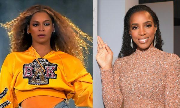 Beyoncé e Kelly Rowland estão trabalhando em novo projeto?! Fãs acreditam que sim; entenda!