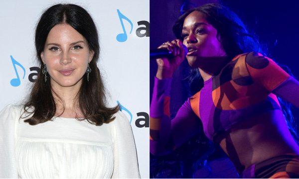 BARRACO: Lana Del Rey rebate acusações de Azealia Banks. 'Fala na minha cara'