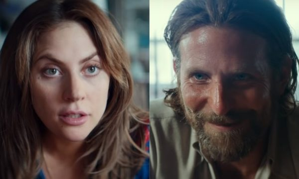'Nasce Uma Estrela': Lady Gaga estreia clipe de 'Look What I Found', com cenas inéditas do filme; assista