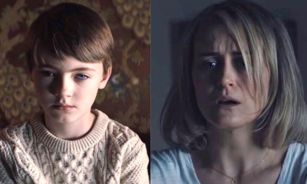 Ator mirim de 'It: A Coisa' aterroriza mãe no primeiro e macabro trailer de 'The Prodigy'; assista