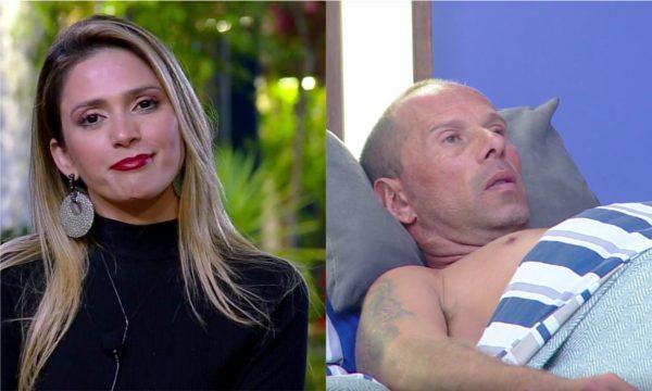 A Fazenda 10: Nadja se diz decepcionada com atitude de Rafael Ilha e declara torcida: 'Me cortou o coração!'