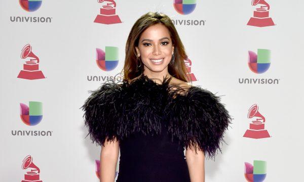 Mala de Anitta é extraviada e diva improvisa look de R$ 45 mil para 'Grammy Latino'; veja detalhes!