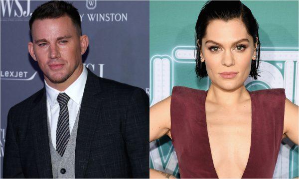 Confirmou?! Channing Tatum fala sobre Jessie J pela primeira vez desde rumores de namoro!