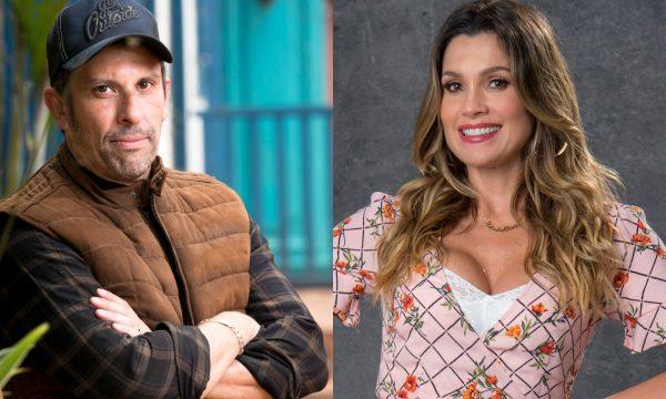 'O Sétimo Guardião': Delegado Machado é flagrado de calcinha pela esposa e se surpreende com reação!
