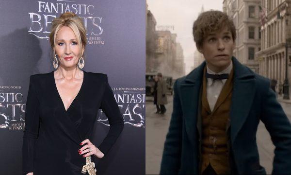 """J.K. Rowling dá pista sobre locação do terceiro filme de """"Animais Fantásticos"""" e brasileiros se empolgam!"""