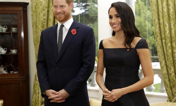Príncipe Harry e Meghan Markle vão se mudar do Palácio de Kensington; saiba onde será o novo lar do casal!