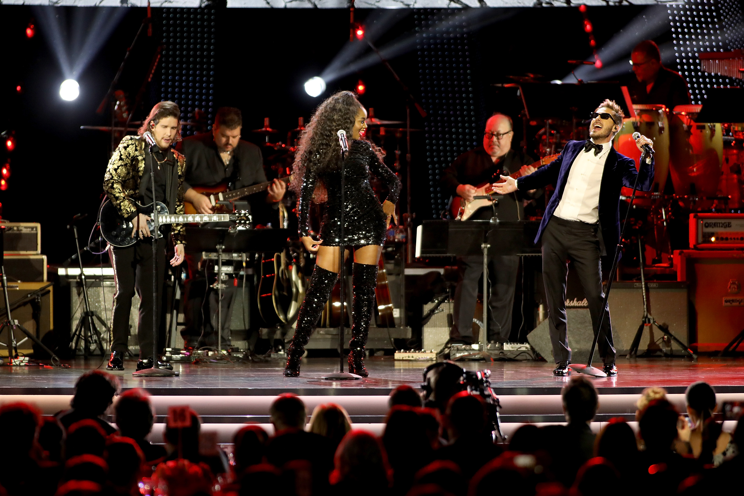 the-latin-recording-academys-2018-person-of-the-year-gala-honoring-mana-red-carpet