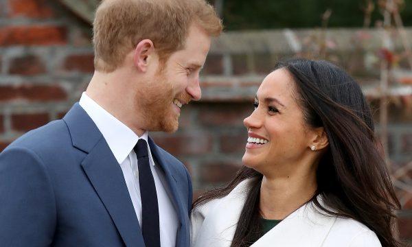 Príncipe Harry e Meghan Markle passam o primeiro aniversário de noivado separados; saiba o porquê