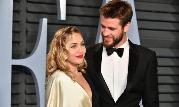 Liam Hemsworth mostra destruição em sua casa com Miley Cyrus após incêndios e dá recado importante