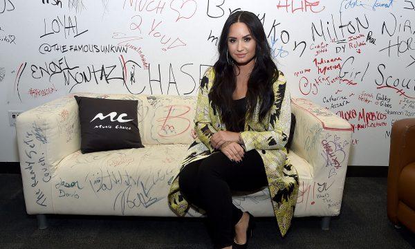 Demi Lovato dispara contra sua ex-treinadora após ser acusada de a demitir injustamente; Diva relaciona dispensa a overdose