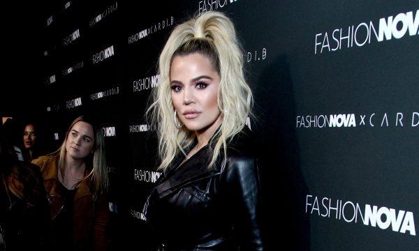 Khloé Kardashian desabafa e explica por que não consegue mais amamentar a filha