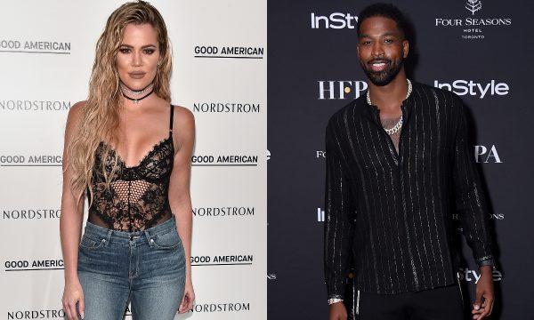 Khloé Kardashian defende escolha de passar Dia de Ação de Graças com Tristan Thompson e nega drama familiar