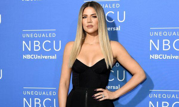 "'KUWTK': Reality mostra parto de Khloé Kardashian e ela compartilha 'foto esquisita' nas redes: ""Ri de nervoso!"""