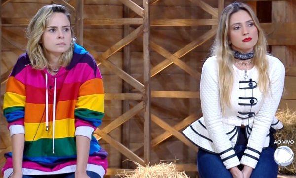 A Fazenda 10: Rival declarada, Ana Paula Renault reage a expulsão de Nadja e recupera vídeo polêmico