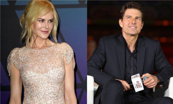 Hugh Jackman revela hobby inusitado de Nicole Kidman e Tom Cruise, e loira relembra relação: 'Me apaixonei'