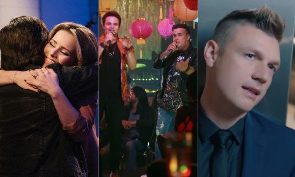 Dueto emocionante de Sandy e Xororó; parceria animada de Matheus & Kauan e Dennis DJ; clipe de música de música LINDA dos 'Backstreet Boys' e mais nos 'Lançamentos de Sexta'