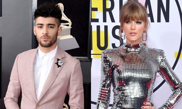 Zayn Malik revela que Taylor Swift viajava dentro de malas e fãs da cantora resgatam foto inusitada; veja a 'prova'