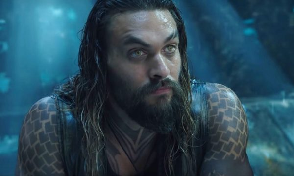 'Aquaman' ganha trailer final com Jason Momoa, cheio de cenas eletrizantes; vem assistir!