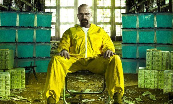 'Breaking Bad' ganhará filme comandado pelo criador da série, Vince Gilligan; saiba os detalhes!