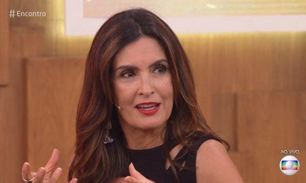 Fátima Bernardes se abre sobre namoro e diferença de idade de Túlio Gadêlha e revela reação maravilhosa dos filhos!