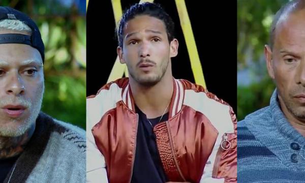 A Fazenda 10: Com novidade em votação, João Zoli, Rafael Ilha e Leo Stronda disputam roça; veja vídeos