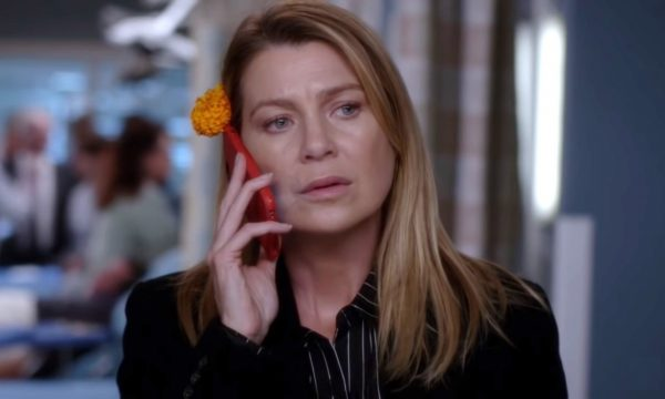 "'Grey's Anatomy': Meredith recebe ""visita"" de personagens que morreram em cena emocionante; assista"