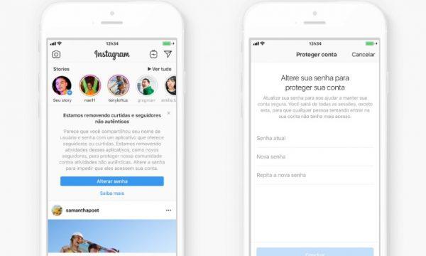 Fim dos fakes? Instagram vai remover curtidas, seguidores e comentários falsos; saiba mais!