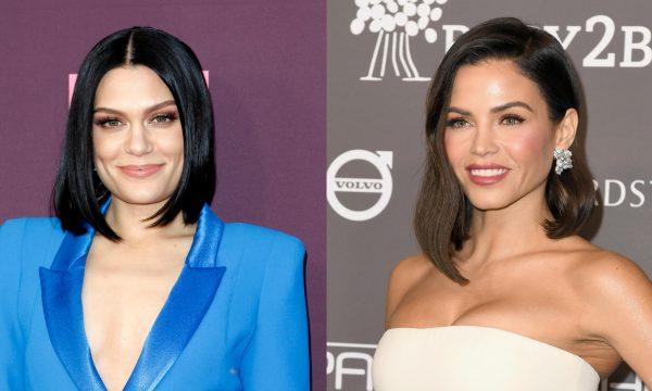 """Jessie J escreve textão e critica comparações a Jenna Dewan, ex de Channing Tatum: """"Desapontada e envergonhada"""""""