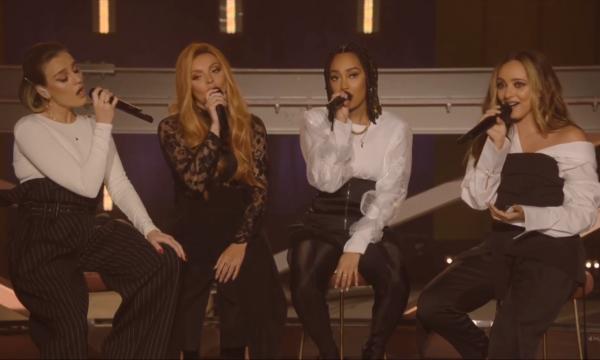 Little Mix canta hits e músicas inéditas em show especial do novo álbum 'LM5'; vem ver!