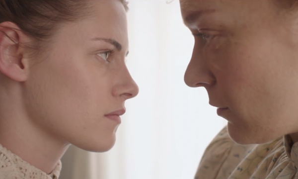 'Lizzie': Kristen Stewart e Chloë Sevigny vivem paixão reprimida e são acusadas de crime brutal no novo e tenso trailer