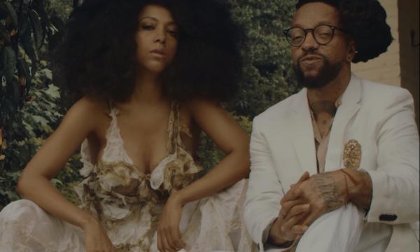 Negra Li e Rael celebram Dia da Consciência Negra com clipe poderoso para o single 'Raízes'; assista