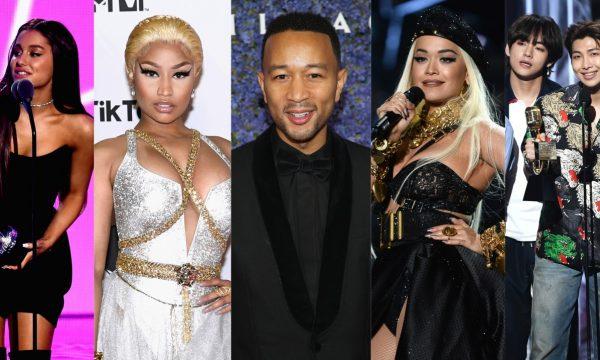 Tudo o que você precisa saber sobre 'People's Choice Awards 2018'