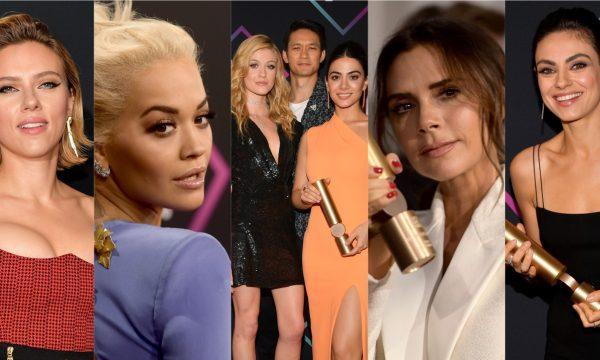 Resumão: os vencedores, as performances e TUDO que rolou no People's Choice Awards 2018