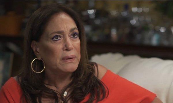 Susana Vieira se emociona em entrevista ao Fantástico e revela pior momento da leucemia