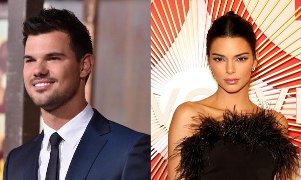 Nos 10 anos de 'Crepúsculo', Taylor Lautner agradece a Kendall Jenner e o motivo é hilário; entenda!