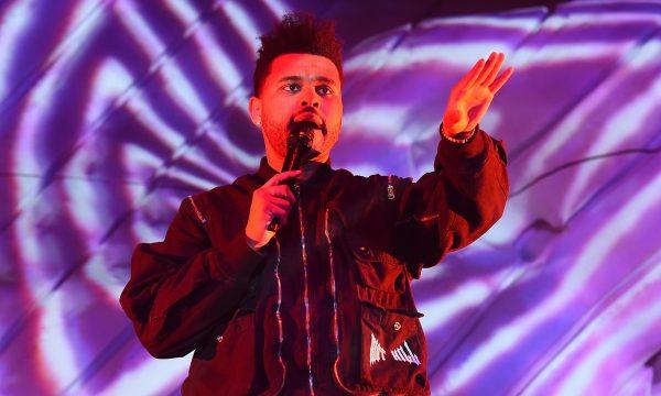 Em novo processo, The Weeknd é acusado de roubar ideia de autor de quadrinhos na HQ 'Starboy', diz TMZ