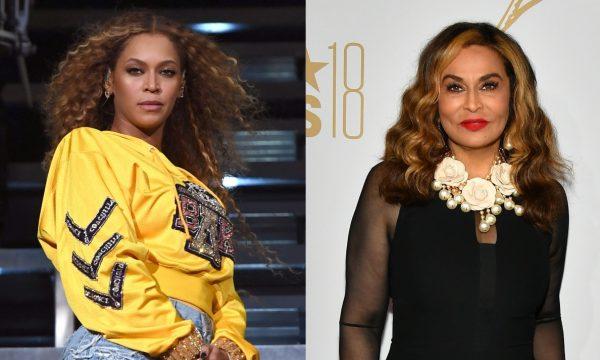 """'Paparazzi do TMZ': Mãe de Beyoncé revela que levou """"puxão de orelha"""" da cantora após postar fotos e vídeos de festa"""