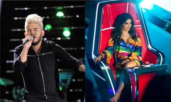 La Voz México: Finalista de Anitta alfineta cantora e técnica a defende: 'Fez um excelente trabalho!'