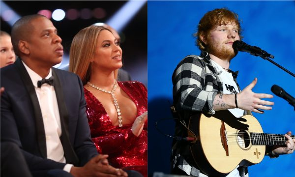 Beyoncé, Jay-Z, Ed Sheeran e mais fazem shows no 'Global Citizen Festival: Mandela 100'; assista ao vivo!