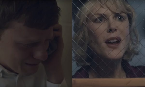 De arrepiar! Lucas Hedge é resgatado por Nicole Kidman após sofrer em clínica de 'reversão sexual' no novo e emocionante de 'Boy Erased'