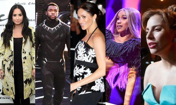 Realities, mortes, super-heróis e polêmicas das celebridades; veja as listas do Google dos assuntos mais buscados em 2018 no Brasil e no mundo