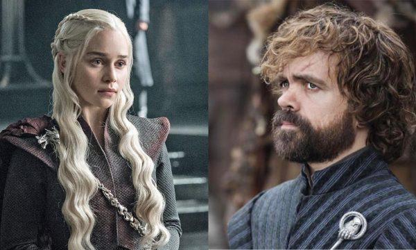 Roteiros de 'Game of Thrones' confirmam teoria de que Tyrion é apaixonado por Daenerys; saiba mais