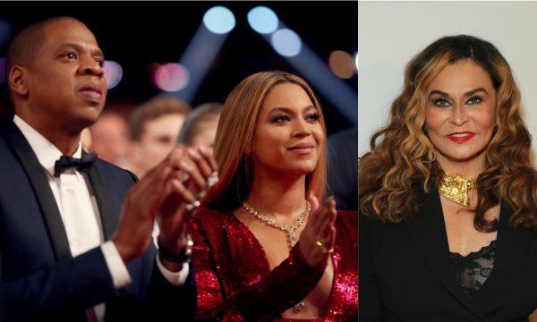 """Em seu aniversário, Jay-Z tem """"parabéns"""" cantado por Beyoncé e super declaração da sogra, Tina Knowles! Vem conferir"""