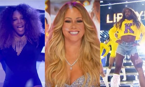 'Lip Sync Battle': Trailer da nova temporada promete performances incríveis de Mariah Carey, Serena Williams e elenco de 'Queer Eye'