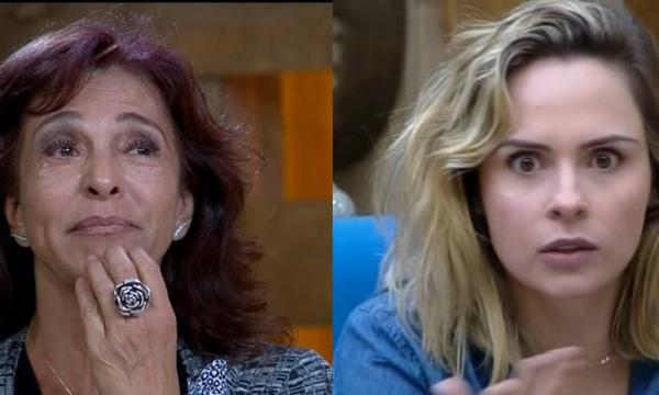 A Fazenda 10: Ana Paula Renault se manifesta sobre acusação de agressão e Vida Vlatt presta queixa em delegacia